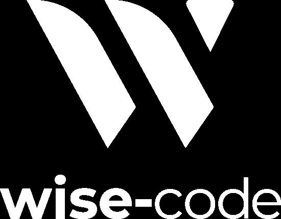 לוגו וייס קוד לבן