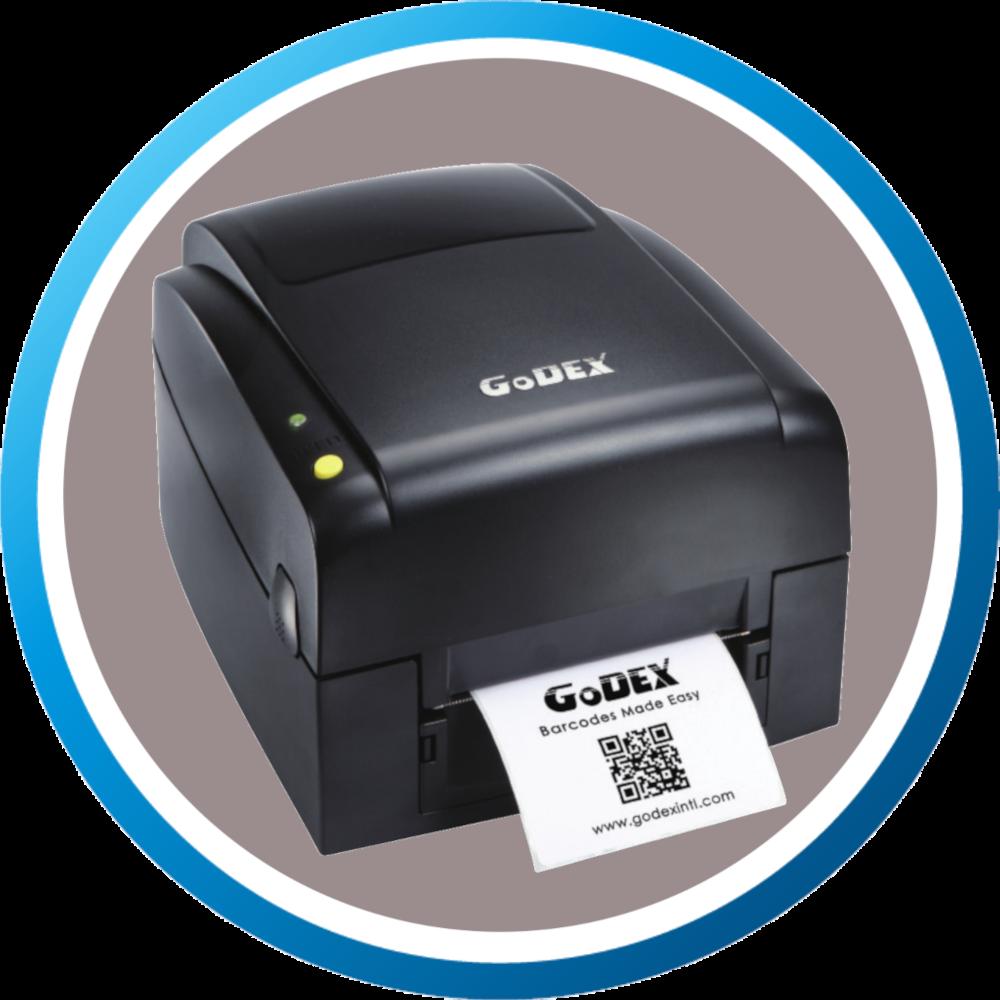 מדפסת מדבקות EZ520